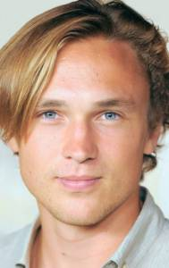 Уильям Моусли / William Moseley