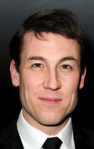 Тобайас Мензис - Tobias Menzies