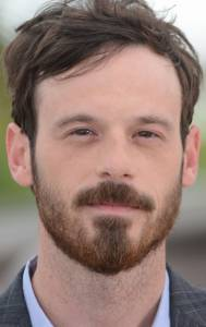 Скут МакНэйри / Scoot McNairy
