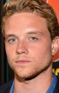 Джонни Уэстон / Jonny Weston