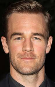 Джеймс Ван Дер Бик James Van Der Beek