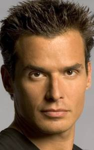 Антонио Сабато мл. - Antonio Sabato Jr.