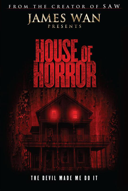 Watch horny house of horror online  watch full horny