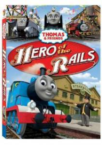 Hero of the Rails (видео) (2009)