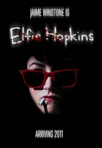 Элфи Хопкинс / Elfie Hopkins