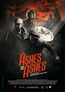 Бэтмен: Прах к праху / Batman: Ashes To Ashes