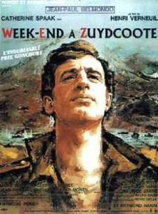 Уик-энд в Зюйдкоте / Week-end  Zuydcoote