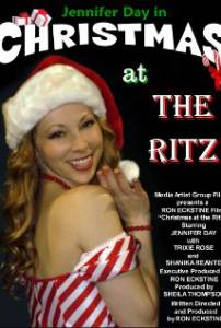 Рождество в Ритце / Christmas at the Ritz
