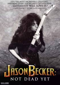 Джейсон Бейкер: Еще живой / Jason Becker: Not Dead Yet