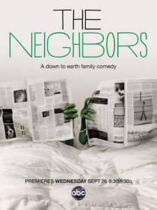Соседи (сериал 2012 – 2014) / The Neighbors
