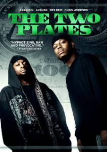 The Two Plates (видео) (2010)