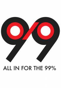Все на 99% / All in for the 99%
