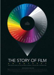 История кино: Одиссея (сериал) / The Story of Film: An Odyssey