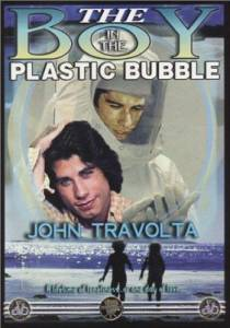 Под колпаком (ТВ) / The Boy in the Plastic Bubble