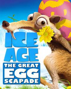 Ледниковый Период: Погоня за яйцами (ТВ) / Ice Age: The Great Egg-Scapade