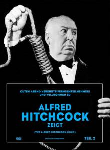 Час Альфреда Хичкока (сериал 1962 – 1965) / The Alfred Hitchcock Hour