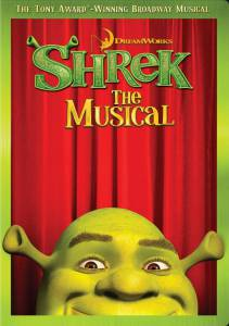 Мюзикл «Шрек» / Shrek the Musical