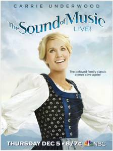 Звук музыки (ТВ) / The Sound of Music Live!
