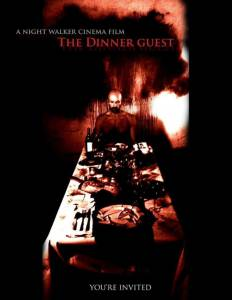 The Dinner Guest (видео) / The Dinner Guest (видео)