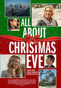 All About Christmas Eve (ТВ) (2012)