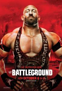 WWE Поле битвы (ТВ) / WWE Battleground