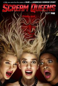 Королевы крика (сериал 2015 – ...) / Scream Queens