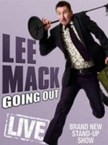 Lee Mack: Going Out Live (ТВ) / Lee Mack: Going Out Live (ТВ)