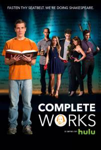 Complete Works (сериал) / Complete Works (сериал)