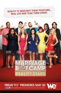 Marriage Boot Camp: Reality Stars (сериал 2014 – ...) / Marriage Boot Camp: Reality Stars (сериал 2014 – ...)