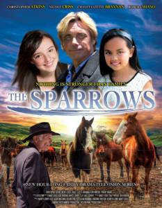 Семья Спэрроу (сериал) / The Sparrows