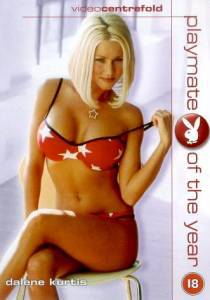 Далин Кертис: Любимица 2002 (видео) /   Video Centerfold: Playmate of the Year Dalene Kurtis