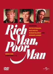 Богач, бедняк (мини-сериал) / Rich Man, Poor Man