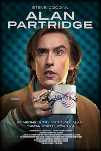 Алан Партридж / Alan Partridge: Alpha Papa
