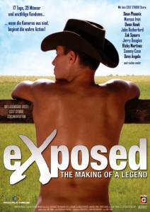 eXposed: The Making of a Legend / eXposed: The Making of a Legend