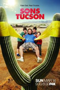 Сынки Тусона (сериал) / Sons of Tucson